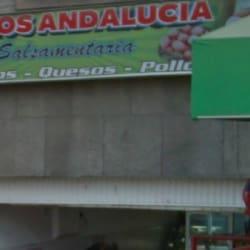 Pollos Andalucia en Bogotá