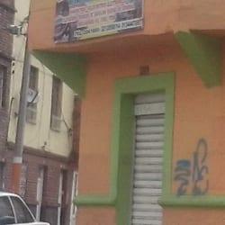 Manómetros y Guayas Andres en Bogotá
