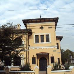 OCYT Observatorio Colombiano de Ciencia y Tecnología  en Bogotá