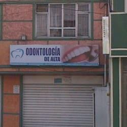 Odontología De Alta en Bogotá