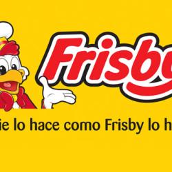 Frisby Éxito Country en Bogotá