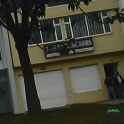Los Guayacanes en Bogotá