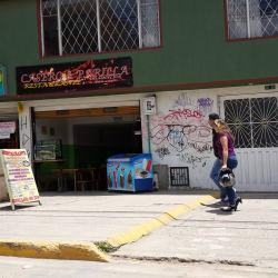 Pinturas Every Carrera 98B en Bogotá
