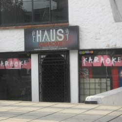 Haus 116 Karaoke Bar Restaurante en Bogotá