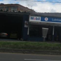 Lubricantes Valvanera en Bogotá