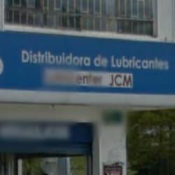 Lubricenter JCM en Bogotá