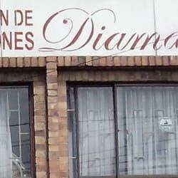 Salón de Recepciones Diamante en Bogotá