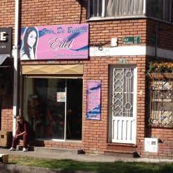 Salón de Belleza Edel en Bogotá