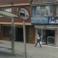 Puerto Adornos en Bogotá