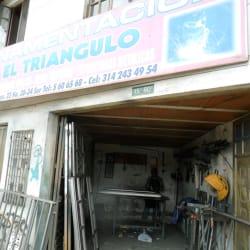 Ornamentación El Triangulo en Bogotá