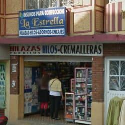 Insumos para Confección La Estrella en Bogotá