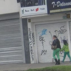 Linea para Dama y Caballer en Bogotá