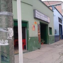 Restaurante Brisas De Santander en Bogotá