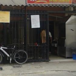 Restaurante Esteban en Bogotá