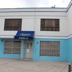 Restaurante Girassol Parrilla en Bogotá