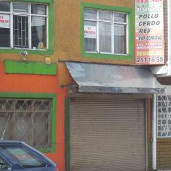 Restaurante Gourmet Donde Pepa en Bogotá
