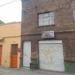 Intimas Deivys en Bogotá