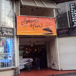 Restaurante Sabores De Casa en Bogotá