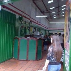 Restaurante León en Bogotá