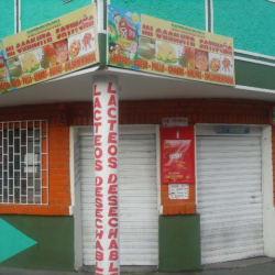 Mi Granjita Sativeña en Bogotá