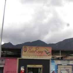 Pintu Reyny en Bogotá