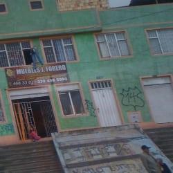 Muebles J. forero  en Bogotá