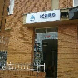 Ichiro Restaurante Maid en Bogotá