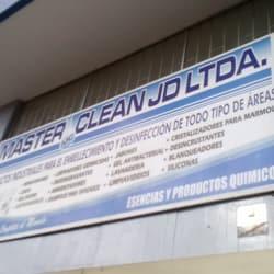 Master Clean JD Ltda. en Bogotá