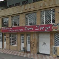 Piqueteadero Don Jorge  en Bogotá