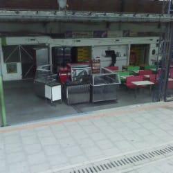 Restaurante y Piqueteadero La Mona en Bogotá