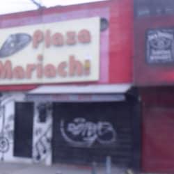 San Alejo Viejoteca  en Bogotá