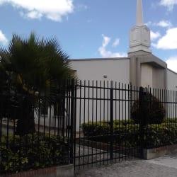 Iglesia de Jesucristo de los Santos de los Últimos Días - Capilla Álamos Norte en Bogotá