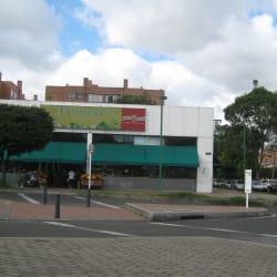 Frutiver 1A Avenida suba  en Bogotá