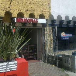 Inducopias en Bogotá