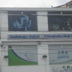 Radiología Digital en Bogotá