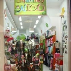 Infantiles Nico  en Bogotá