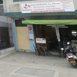Inmobiliaria La Meta en Bogotá