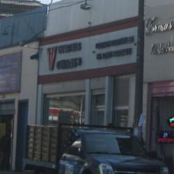 Industrias Vargas en Bogotá