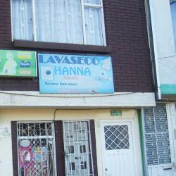 Lavaseco Hanna en Bogotá