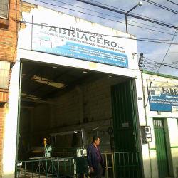 Industrias Fabriacero Ltda. en Bogotá