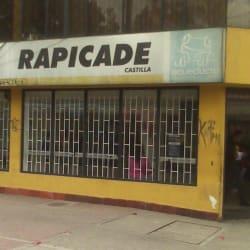 RapiCADE Castilla en Bogotá