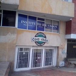 Restaurante Cava Vieja en Bogotá