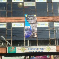 People 56 Gym en Bogotá