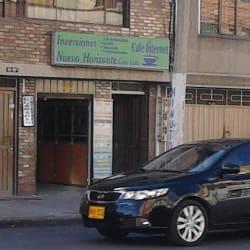 Inversiones Nuevo Horizonte. Com Ltda en Bogotá