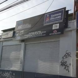 Ase Color asesores En Colorimetría en Bogotá