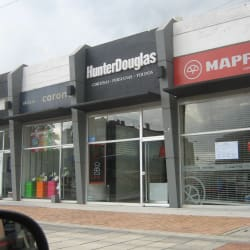 Hunter Douglas  en Bogotá