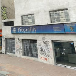 Piccadilly Lavaseco en Bogotá