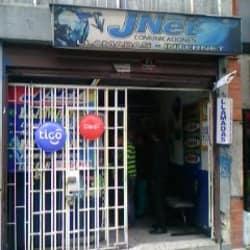 J Net Comunicaciones en Bogotá
