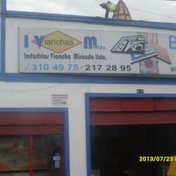 IVM Baldosas y Baldosines en Bogotá