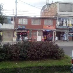 Piñatería y Papelería Toy Story en Bogotá